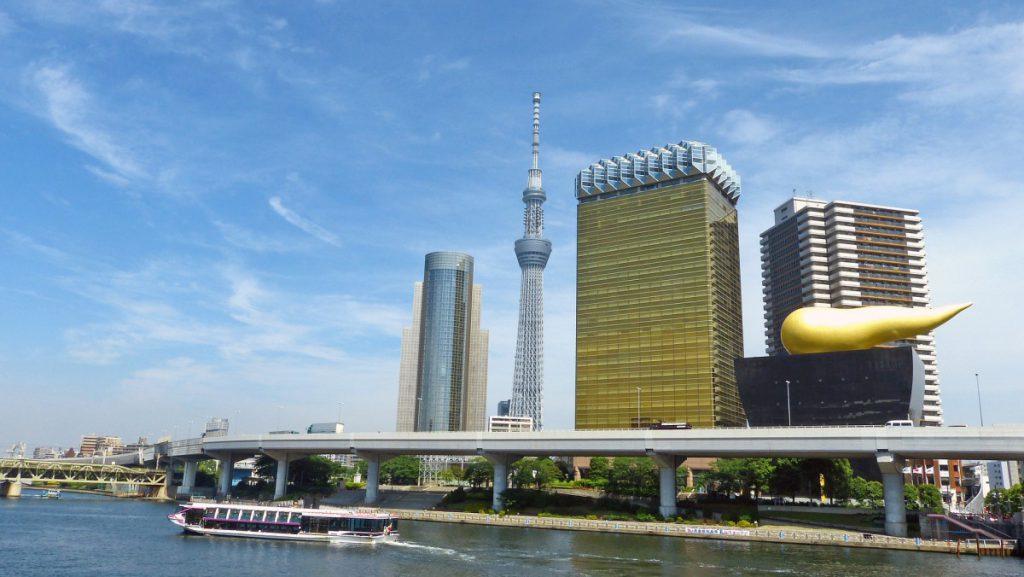 wycieczki do Tokio na Igrzyska Olimpijskie