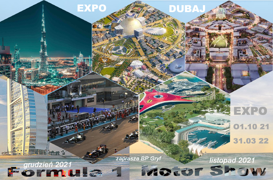 Dobre propozycje na EXPO.